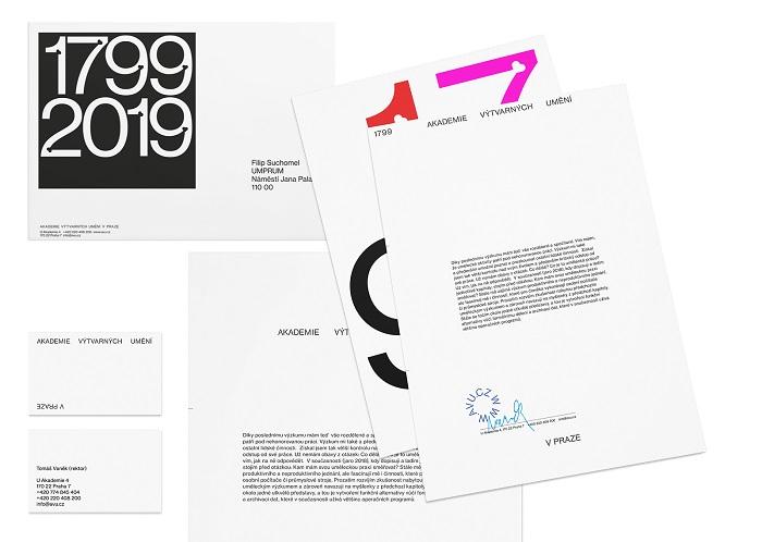Merkantilní tiskoviny, zdroj: 20YY Designers