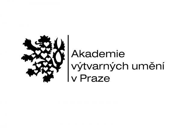 Dosavadní logo AVU od Milana Knížáka, zdroj: AVU