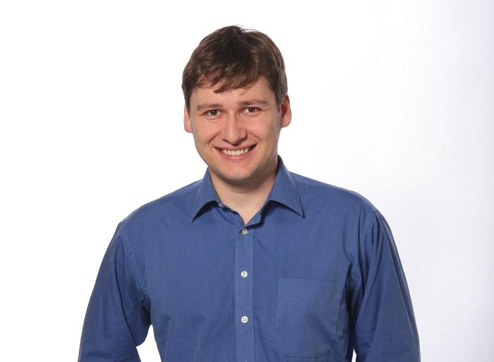 Petr Uchytil, foto: Radiohouse