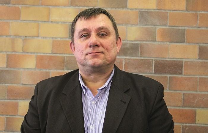 Michal Dzurjanin, foto: RTVS