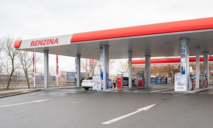 Foto: Benzina