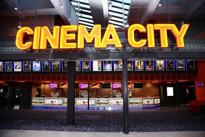 Foto: Cinema City