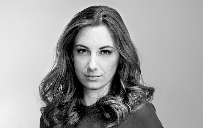 Lucie Heřmanská, foto: DRFG