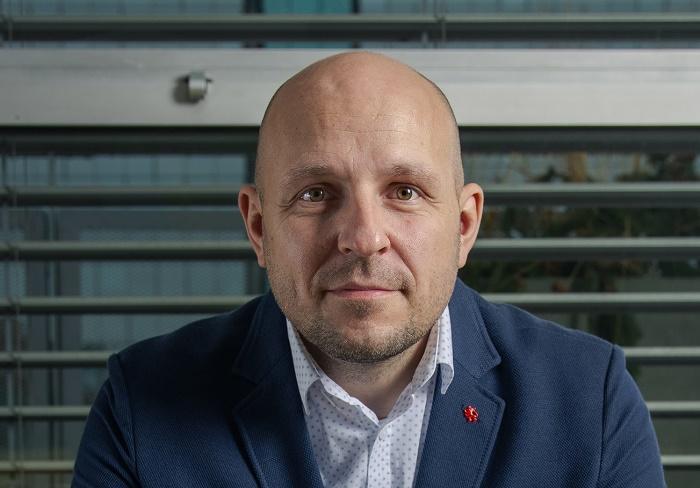 Zdeněk Mikeš, zdroj: Publicis Groupe