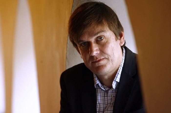 Michal Půr, foto: Czech News Center