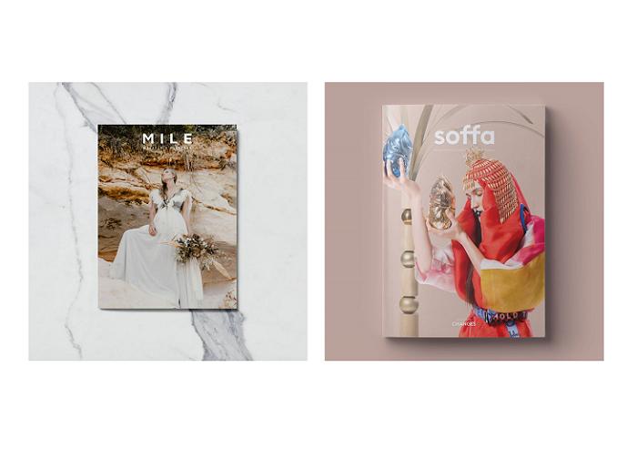 Magazíny Soffa a Mile vytvářejí vydavatelskou alianci, zdroj: FB Soffa & FB Mile