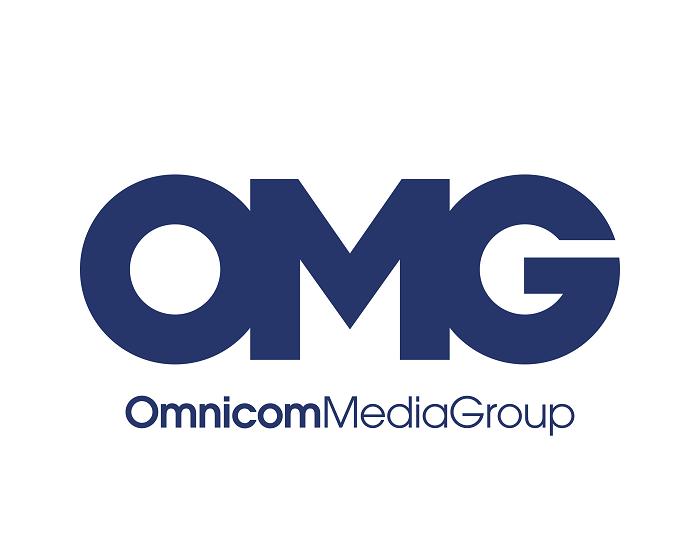 Nové logo mediální skupiny OMG, zdroj: OMG