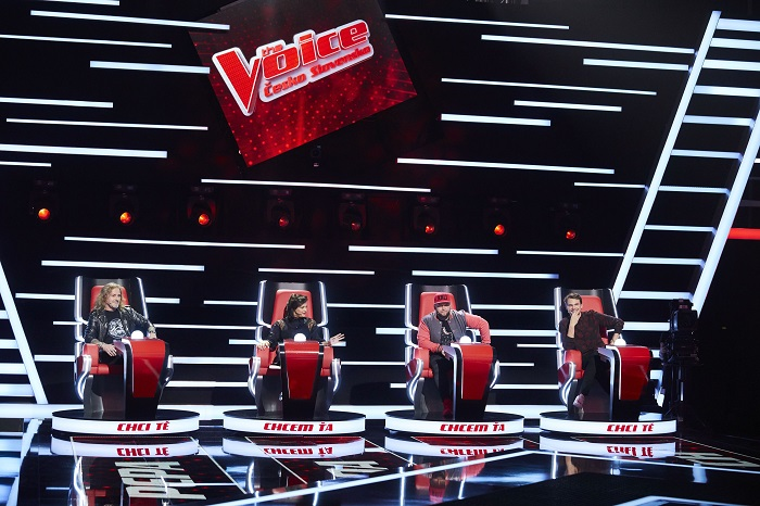 The Voice, foto: TV Nova