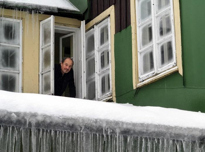 Případ pro lyžaře, zdroj: ČT