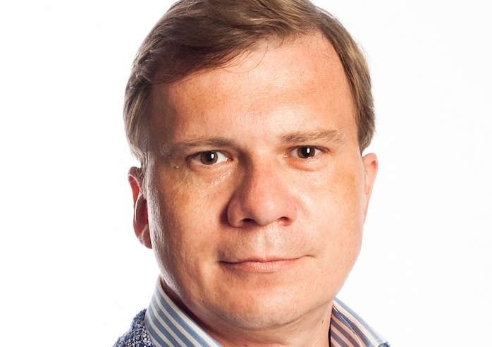 Vladimír Piskáček, foto: Economia