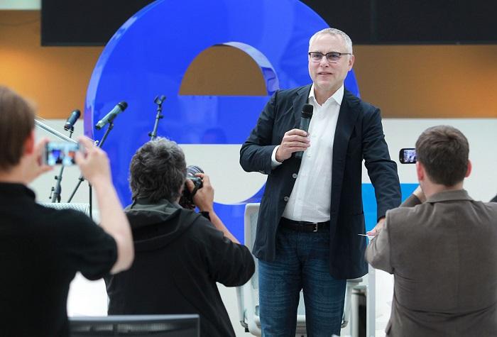 Zdeněk Bakala, foto: Bakala Philantropy