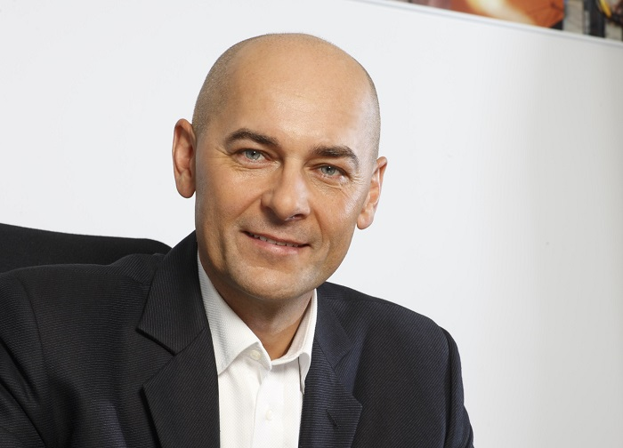 Petr Chvátal, foto: PNS