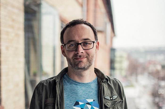 Petr Soška je novým kreativním ředitelem agentury Etnetera Motion, zdroj: Etnetera Group.