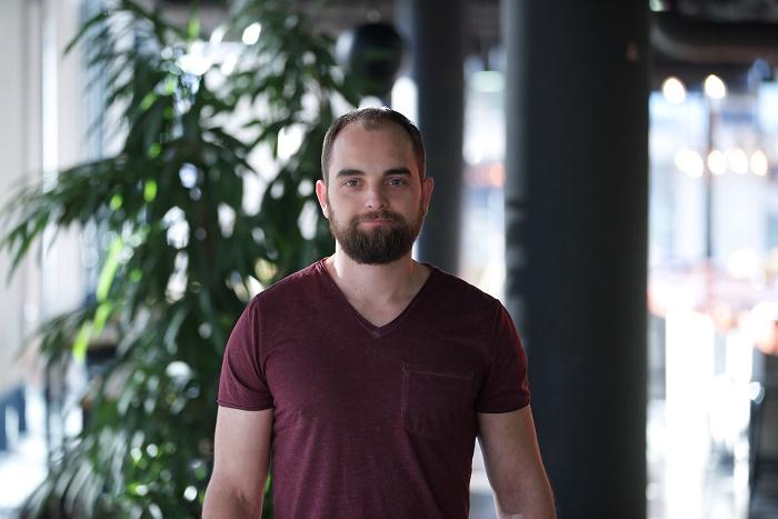 Martin Komora přichází do vedení marketingu firmy STRV, zdroj: STRV.