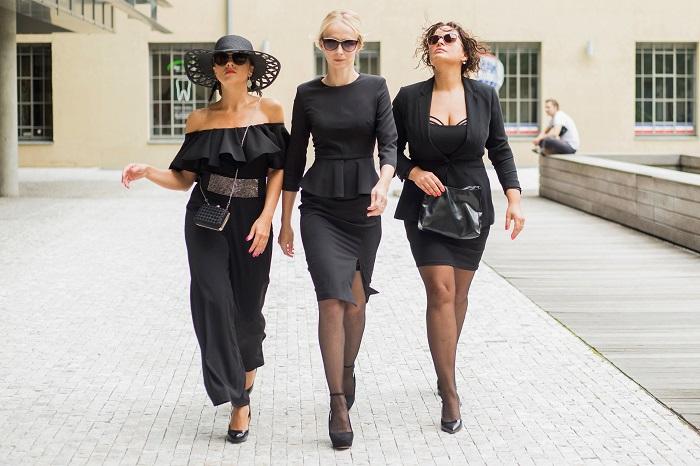 Černé vdovy, foto: FTV Prima