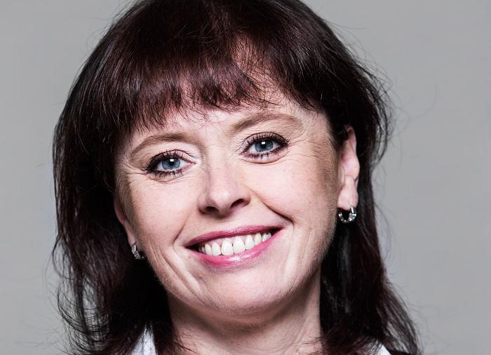 Ivana Zítová, foto: Frekvence 1