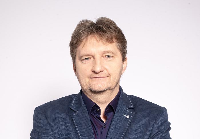 Jaromír Bosák, foto: Televize Seznam