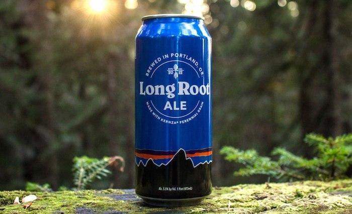 Ekologické pivo od Patagonie, zdroj: Patagonia