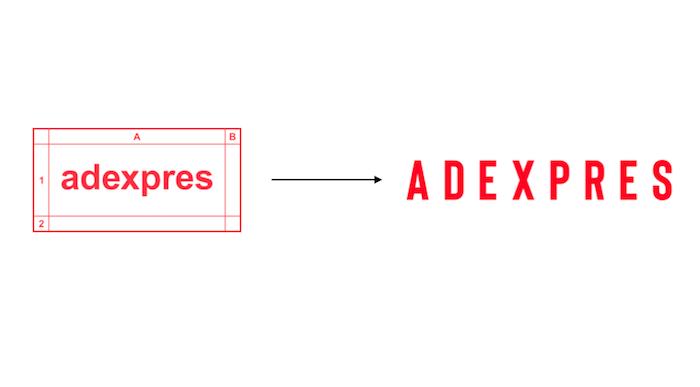 Změna loga agentury Adexpres