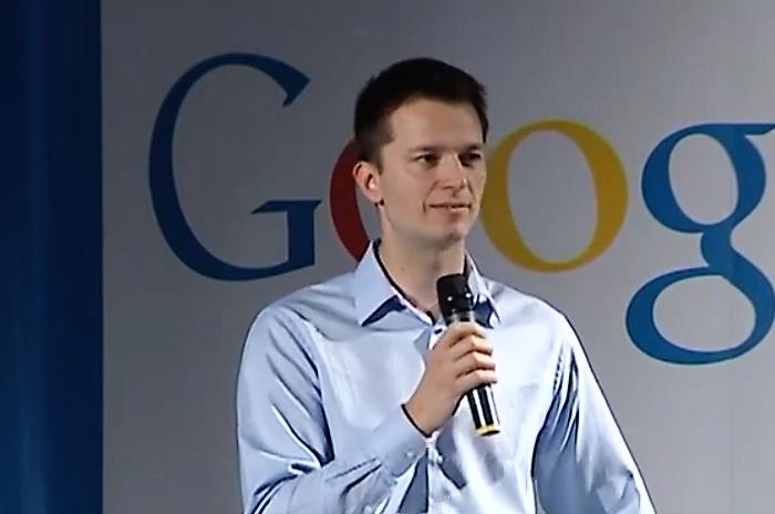 Daniel Nohel, foto: Google