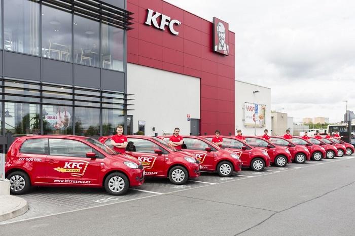 Zdroj: KFC