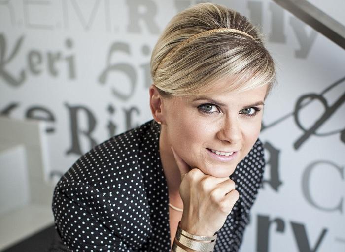 Lenka Čamborová, foto: Rádio Expres