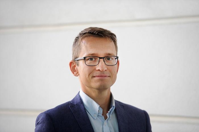 Filip Černý, foto: Economia