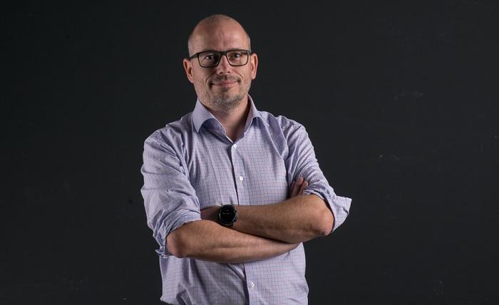 Martin Frývaldský, foto: Warhorse Studios