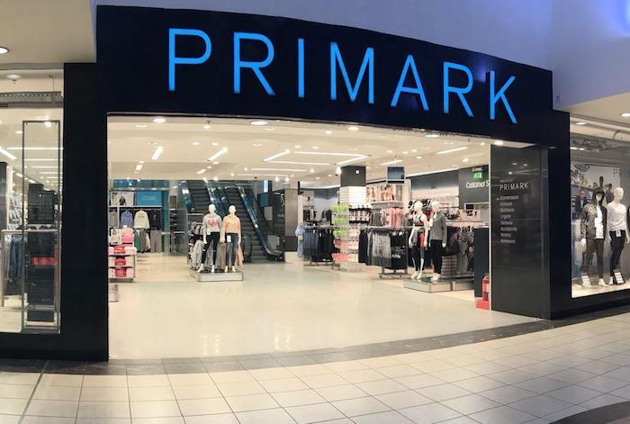 4cd8448f127a Na český trh vstupuje oděvní značka Primark. Svůj první obchod otevře v  centru Prahy.
