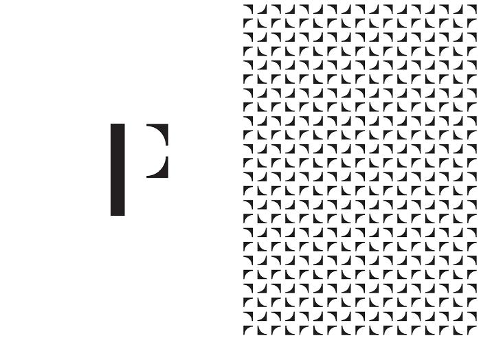 S částí symbolu lze nadále pracovat formou rasterua aplikovat ho třeba přímo na látky, zdroj: Pietro Filipi.