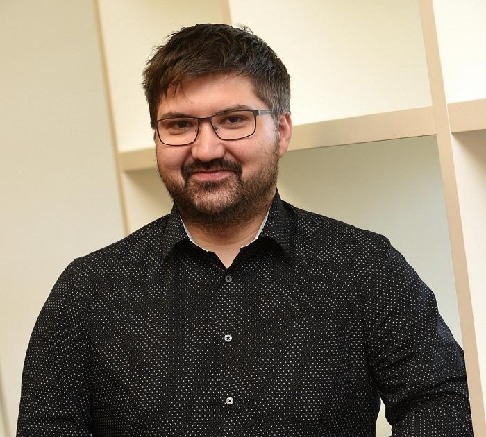 Jan Sadílek, marketingový ředitel Alza, zdroj: Alza.cz