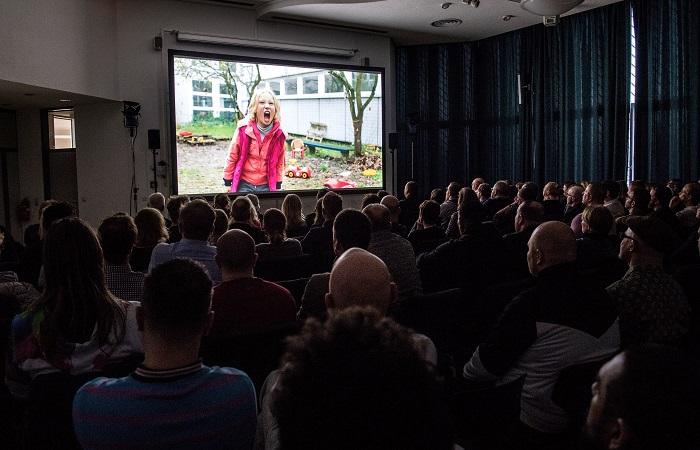 Foto: Berlinale 2019