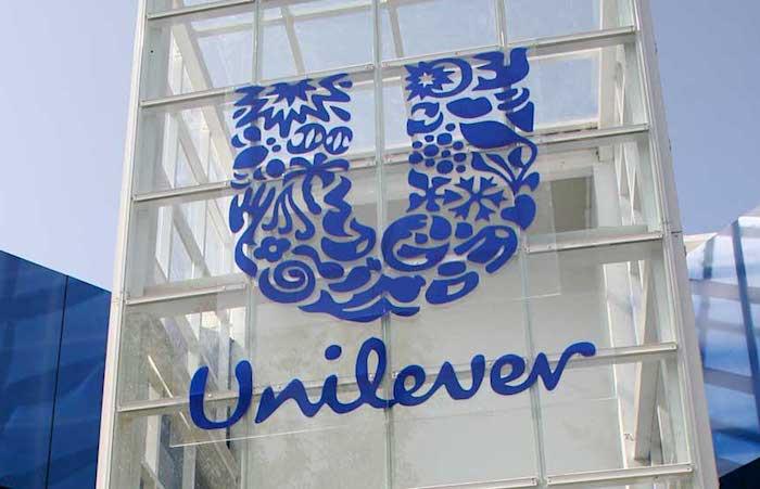 Zdroj: Unilever