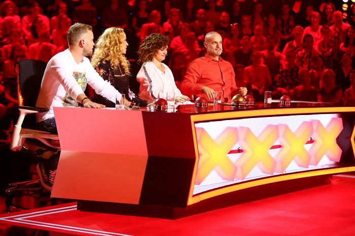 Česko Slovensko má talent, foto: TV Prima