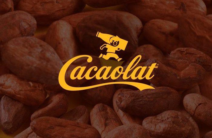 Al-Namura přivádí do České republiky značku Cacaolat, zdroj: Cacaolat