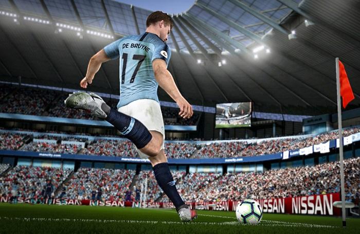 Zdroj: FIFA, EA sports