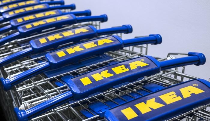 Ikea otevírá výdejní místa, plánuje výdejní schránky a chce doručovat v Praze v ten samý den, zdroj: Shutterstock