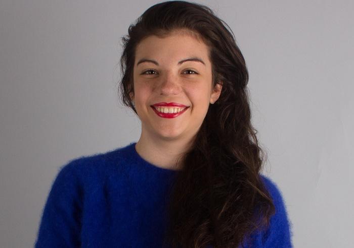 Ania Cingrošová nastupuje do marketingu Twista, zdroj: Twisto.