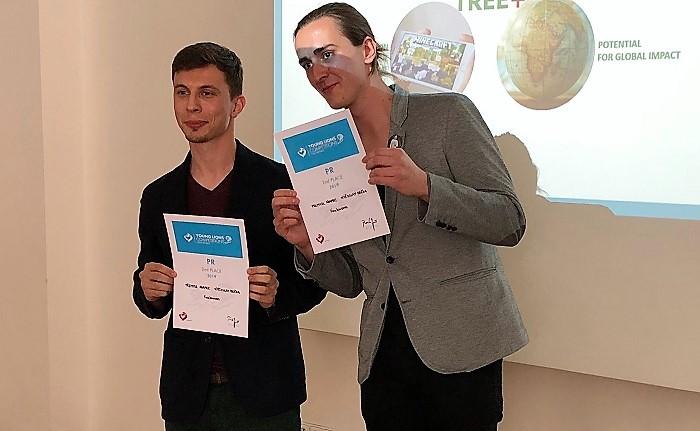 Přemysl Adamec a Vítězslav Bečka, foto: MediaGuru.cz