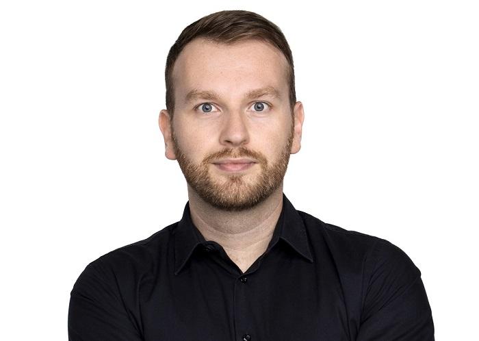 Jan Samko, foto: Czech News Center