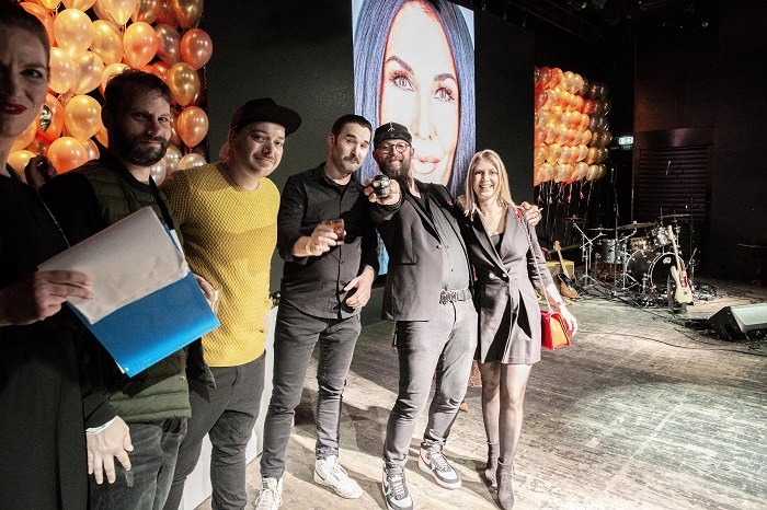 Čtyři Louskáčky získala kampaň Povědomá od agentury DDB, foto: Zuzka Bönisch.