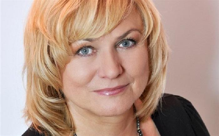 Naděžda Petrová, foto: Mafra