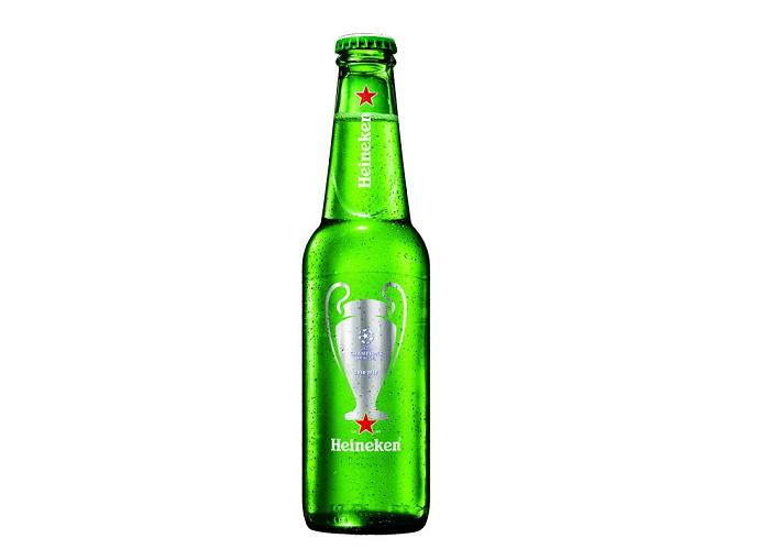 Zdroj: Heineken