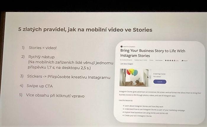 Zdroj: prezentace Karla Tlusťáka na NewsfeedDay 2019