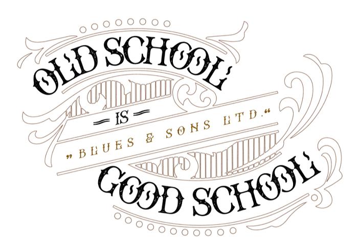 Čeští kreativci si vytvořili hudební kapelu s názvem Old School is Good School.