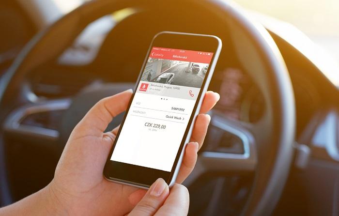 V Evropě a USA aplikaci využívá údajné 85 tisíc zákazníků měsíčně. Zdroj: Superoperator