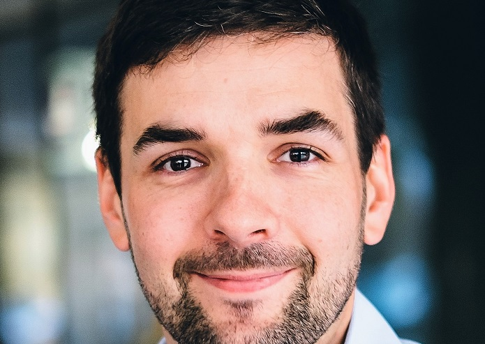 Bartosz Malinowski, foto: Adform