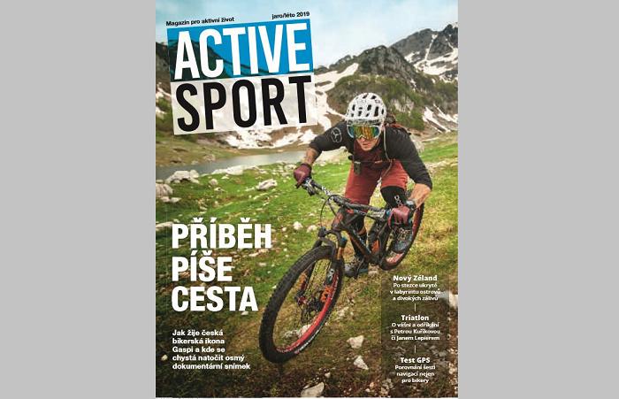 Active Sport, foto: Mladá fronta