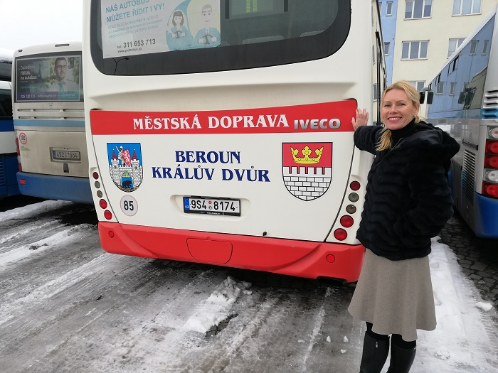 Radmila Pospíšilová