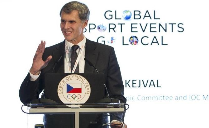 Jiří Kejval, foto: ČOV